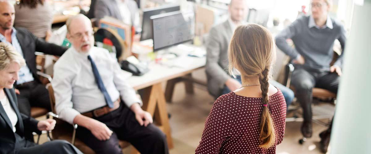 Aufbau einer Beratung Managementsysteme