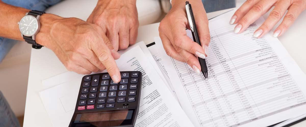 Kosten und Fördermittel